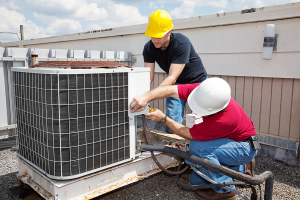HVAC, commercial heating and air, commercial heat and air repairs